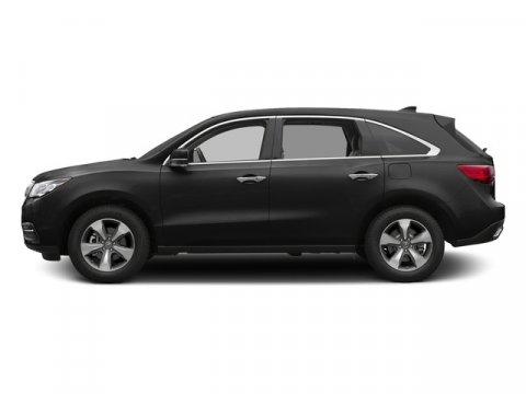 2015 Acura MDX SH-AWD 4dr