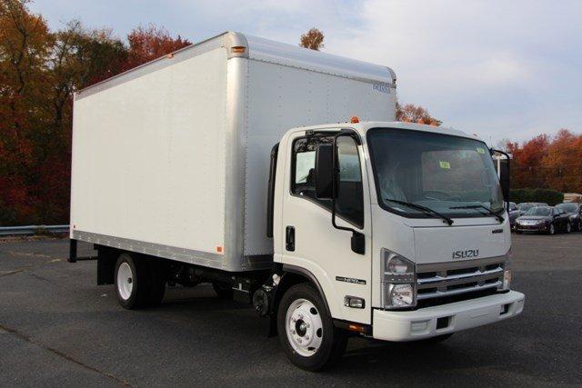 Isuzu Dry Freight Box Isuzu
