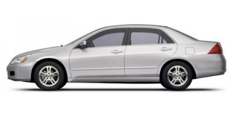 2006 Honda Accord Sdn Austin