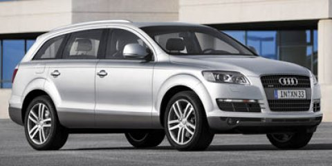 2007 Audi Q7