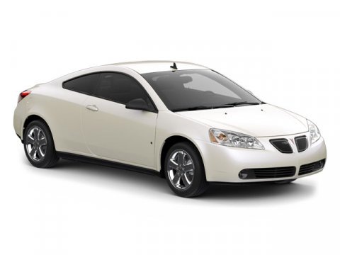 2008 Pontiac G6