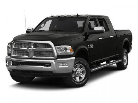 2013 Ram 2500