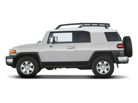 2008 Toyota FJ Cruiser