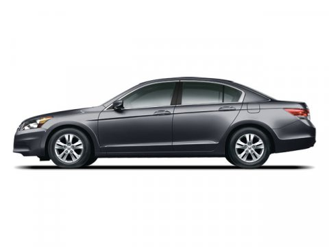 2011 Honda Accord Sdn Georgetown