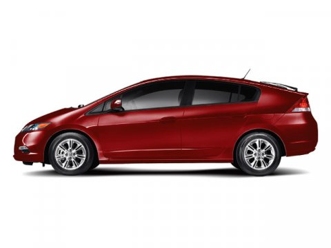 2011 Honda Insight Austin