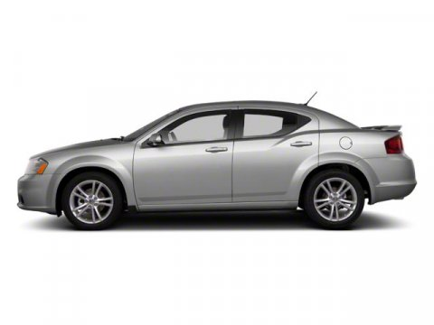 2012 Dodge Avenger Georgetown