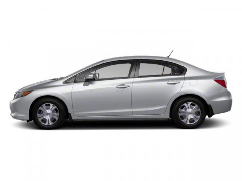 2012 Honda Civic Hybrid Georgetown