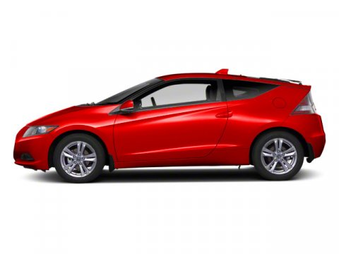 2012 Honda CR-Z Denver