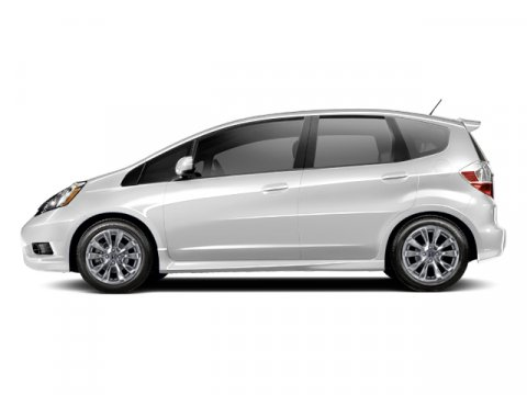 2013 Honda Fit Denver