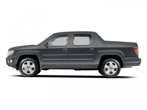 2013 Honda Ridgeline