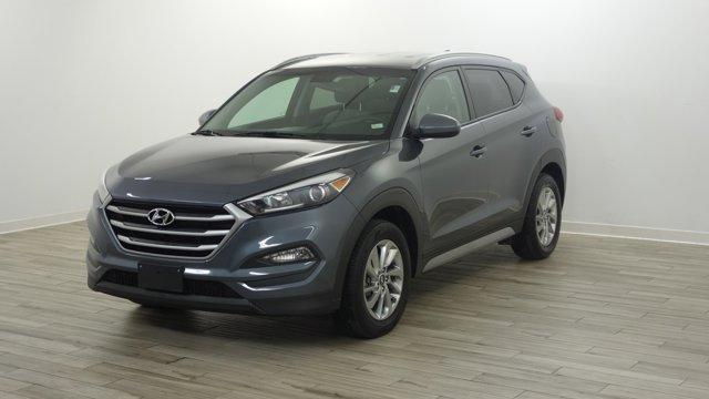 Used 2018 Hyundai Tucson in O'Fallon, MO