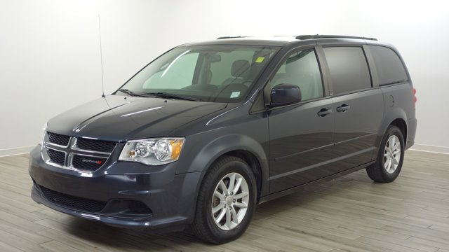 Used 2014 Dodge Grand Caravan in Hazelwood, MO