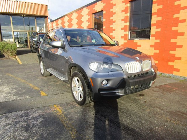 2007 BMW X5 48i Traction Control Rollover Protection Bars Stability Control Brake Assist All W