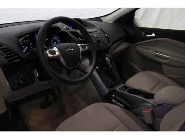 2016 Ford Escape SE Shadow Black