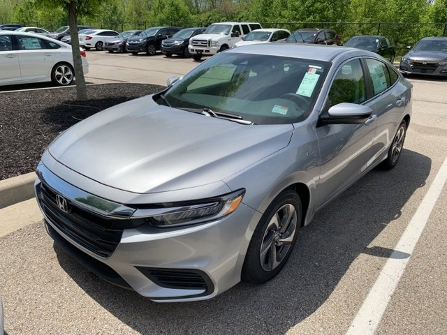 New 2019 Honda Insight in Fishers, IN