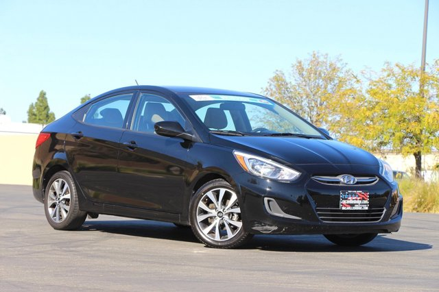 2017 Hyundai Accent Value Edition 30
