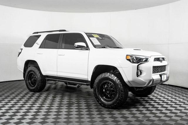 2019 Toyota 4Runner TRD Off Road Premium 4x4