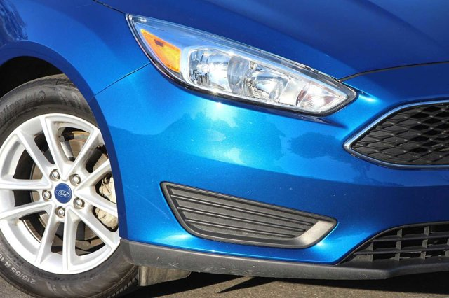 2018 Ford Focus SE 1