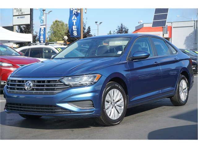 Used 2019 Volkswagen Jetta in Burien, WA