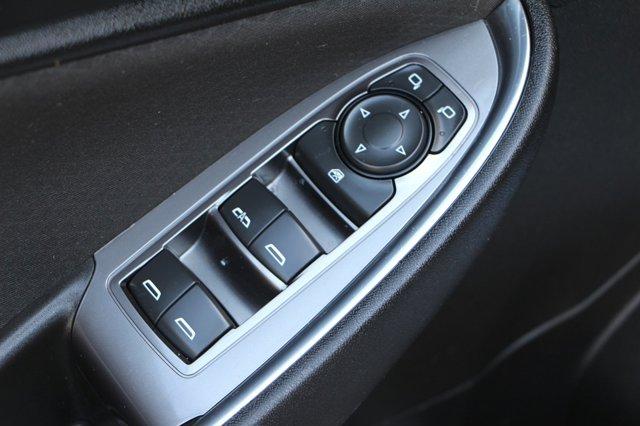 2018 Chevrolet Malibu LT 12