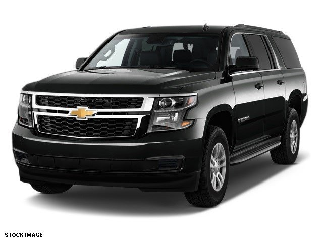 2016 Chevrolet Suburban LT Lane Departure Warning Lane Keeping Assist LockingLimited Slip Differ