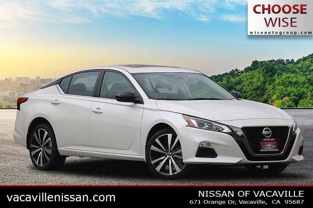 2020 Nissan Maxima Platinum Platinum 3.5L Premium Unleaded V-6 3.5 L/213 [26]