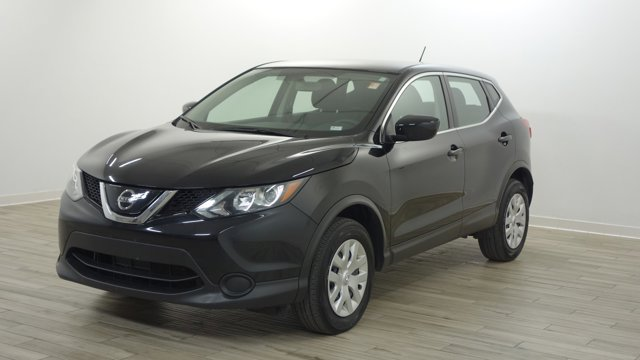 Used 2018 Nissan Rogue Sport in Florissant, MO