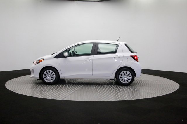 2017 Toyota Yaris for sale 121901 55