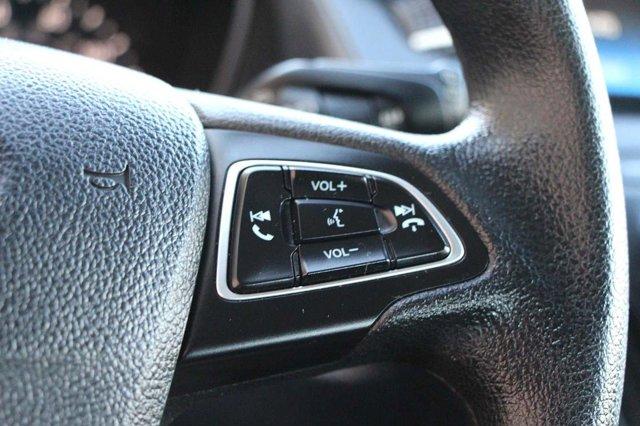 2018 Ford Focus SE 25