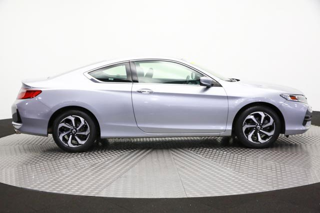 2016 Honda Accord Coupe for sale 122602 3