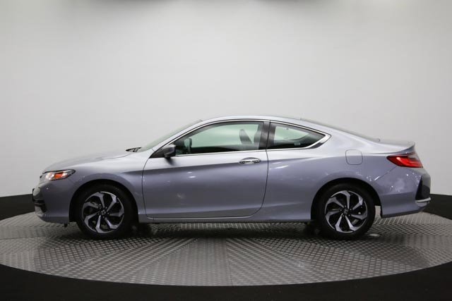2016 Honda Accord Coupe for sale 122602 54