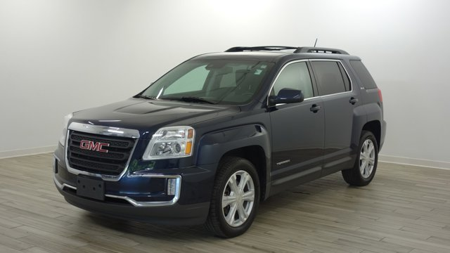 Used 2017 GMC Terrain in O'Fallon, MO