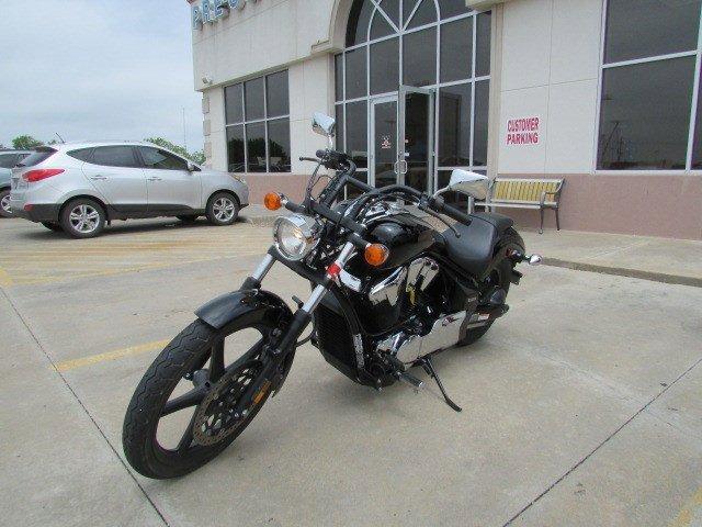 2013 Honda Sabre VT1300CS  2958 miles VIN JH2SC6700DK300499 Stock  1608117262 3905