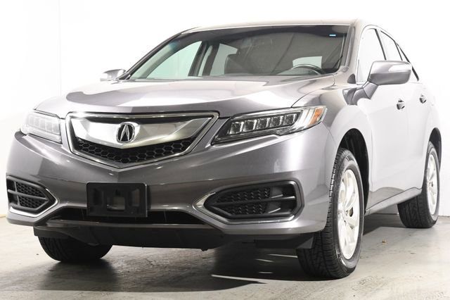 2017 Acura RDX  Leather interiorLike New exterior conditionLike New interior conditionLike New s
