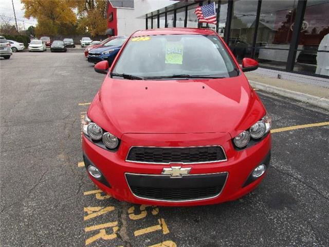 2012 Chevrolet Sonic LT 78184 miles VIN 1G1JD5SH2C4166356 Stock  1933424795 9888