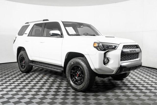 2016 Toyota 4Runner TRD Pro 4x4