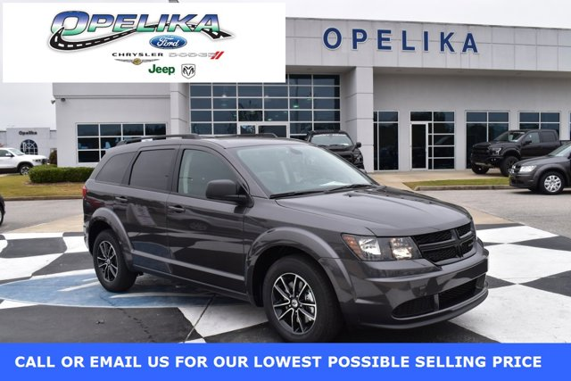 New 2018 Dodge Journey in Opelika, AL
