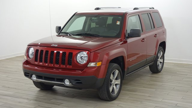 Used 2016 Jeep Patriot in Hazelwood, MO