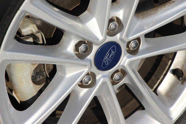 2018 Ford Focus SE 9