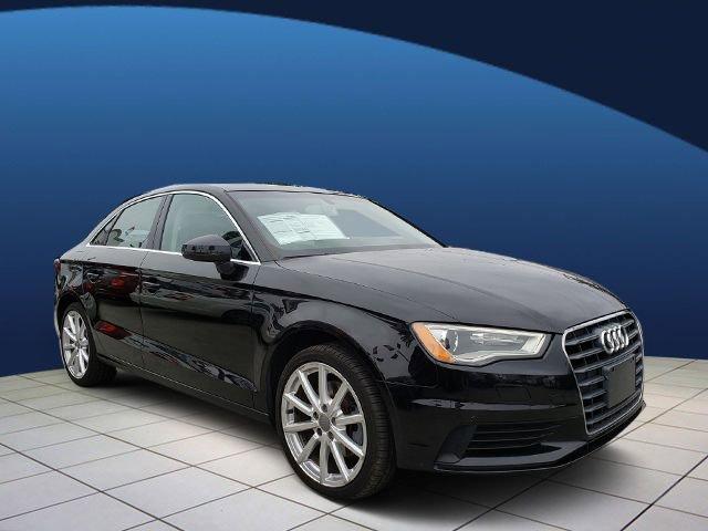 2015 Audi A3 18T Premium Plus Turbocharged Front Wheel Drive Power Steering ABS 4-Wheel Disc B