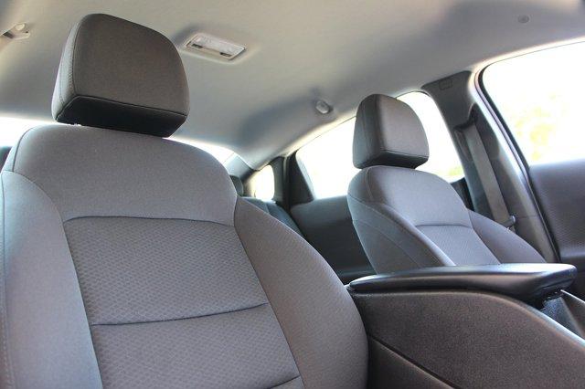 2018 Chevrolet Malibu LT 17