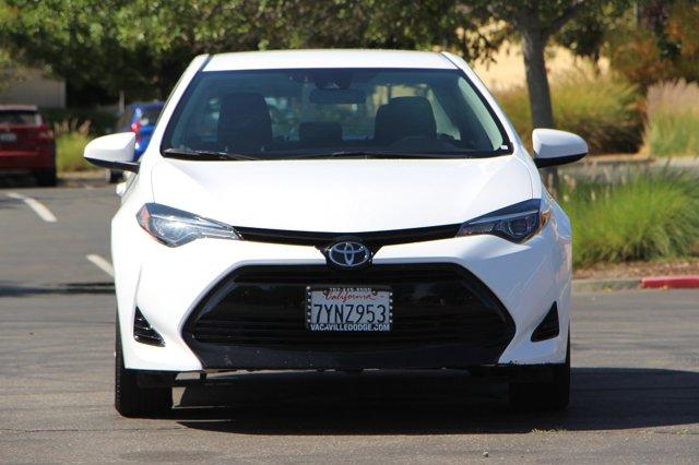 2018 Toyota Corolla LE 2