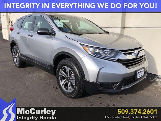 New 2019 Honda CR-V in Richland, WA