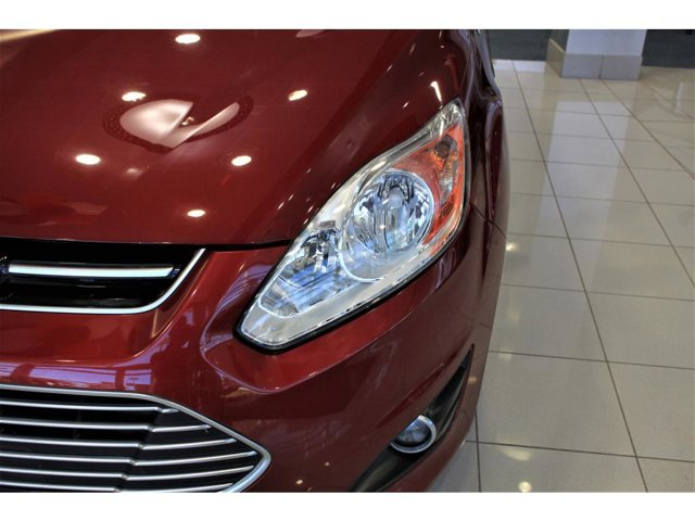 2015 Ford C-Max Energi SEL Ruby Red Metallic Tinted Clearcoat