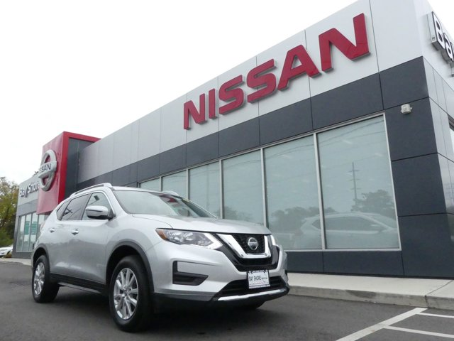 2018 Nissan Rogue SV 29400 miles VIN KNMAT2MVXJP581545 Stock  1936899849 19995