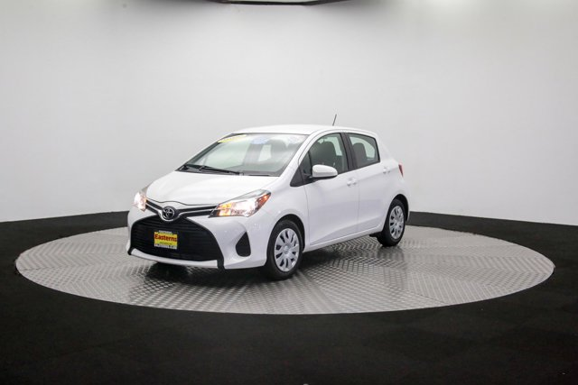 2017 Toyota Yaris for sale 121901 50