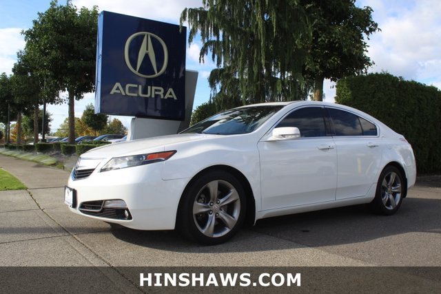 Used 2012 Acura TL in , AL
