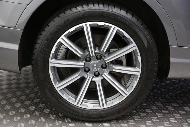 2017 Audi Q7 for sale 121808 28