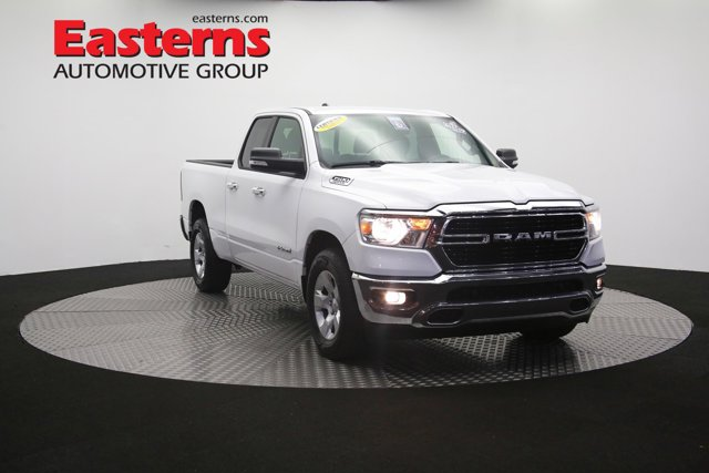2019 Ram 1500 for sale 119513 60