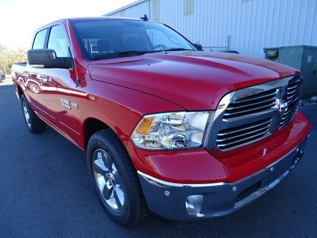 Used 2017 Ram 1500 in Madison, GA